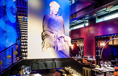 Buddah Bar London