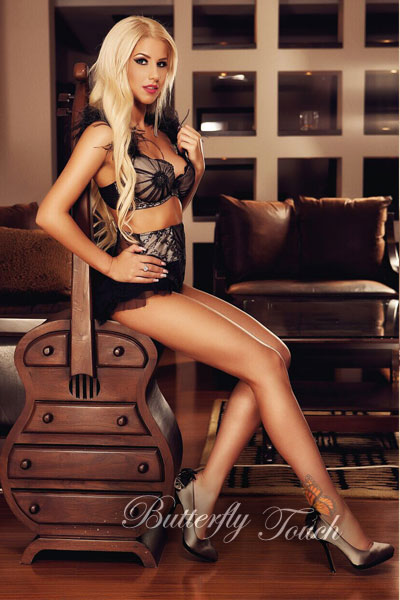 VIP London escort Joly